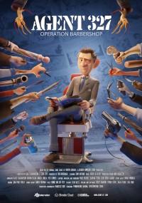 Agent 327: Operation Barbershop