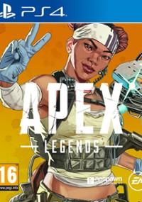 Apex Legends (2019) plakat