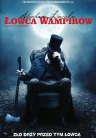 Abraham Lincoln: Łowca wampirów 3D