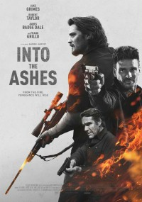 Into the Ashes (2018) plakat