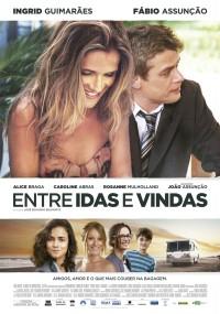 Entre Idas e Vindas (2016) plakat