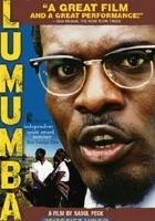 plakat - Lumumba (2000)