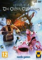 plakat - The Book of Unwritten Tales: Critter Chronicles (2011)