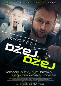 Dżej Dżej (2014) plakat