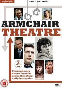 Armchair Theatre (1956) plakat