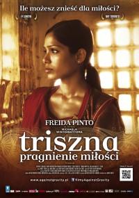 Triszna. Pragnienie miłości (2011) plakat