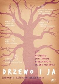 Drzewo i ja (2014) plakat