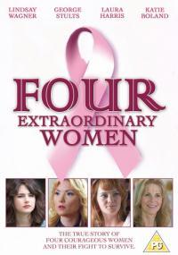 Four Extraordinary Women (2006) plakat