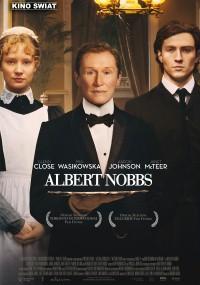 Albert Nobbs (2011) plakat