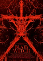 plakat - Blair Witch (2016)