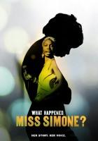 plakat - What Happened, Miss Simone? (2015)