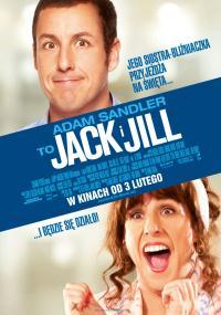 Jack i Jill (2011) plakat