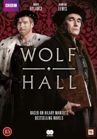 W komnatach Wolf Hall (2015) plakat