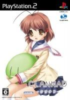 plakat - Clannad (2004)