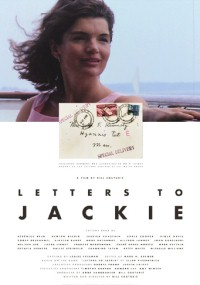 Letters to Jackie: Remembering President Kennedy (2013) plakat