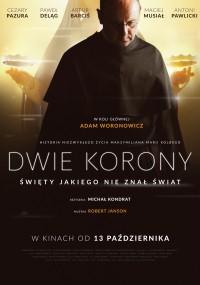 Dwie korony (2017) plakat