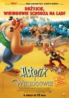 plakat - Asterix i wikingowie (2006)