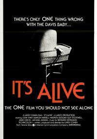 A jednak żyje (1974) plakat