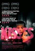 plakat - Kisses (2008)