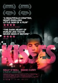 Kisses (2008) plakat