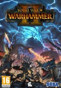 Total War: Warhammer II (2017) plakat