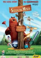plakat - Sezon na misia (2006)