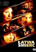 plakat - Łatwa śmierć (2004)