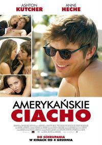 Amerykańskie ciacho (2009) plakat