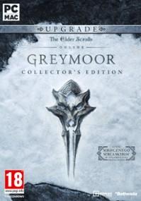 The Elder Scrolls Online: Greymoor (2020) plakat