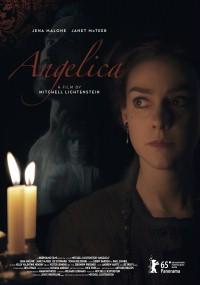 Angelica (2015) plakat