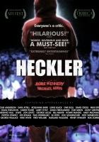 Heckler (2007) plakat
