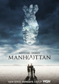 Manhattan (2014) plakat