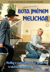 But imieniem Melichar (1983) plakat