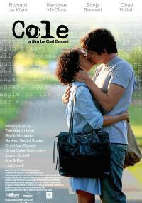 Cole (2009) plakat