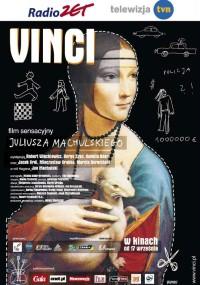 Vinci (2004) plakat
