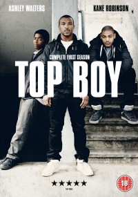 Top Boy (2011) plakat