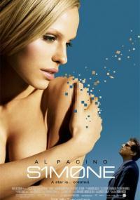 Simone (2002) plakat