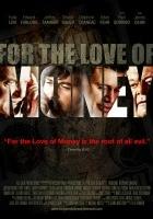 For the Love of Money (2012) plakat