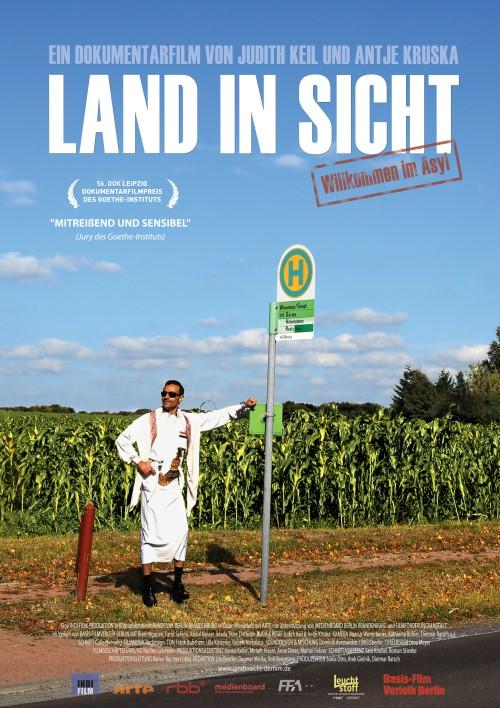 Land In Sicht Buch
