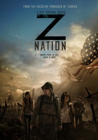 Z Nation (2014) plakat