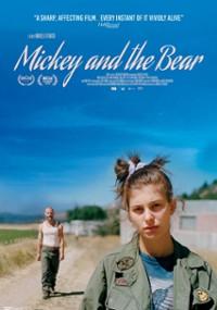 Mickey i niedźwiedź (2019) plakat