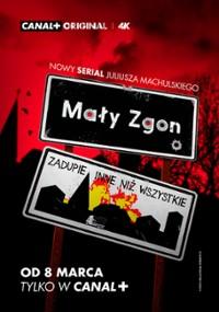 Mały Zgon (2020) plakat