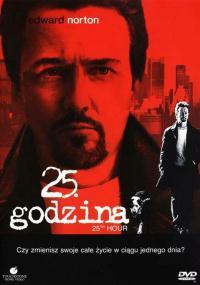 25. godzina (2002) plakat