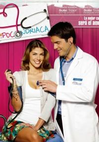 La Hipocondríaca (2013) plakat