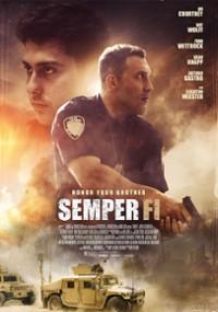 Semper Fi (2019) plakat