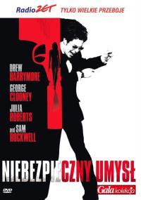 Niebezpieczny umysł (2002) plakat