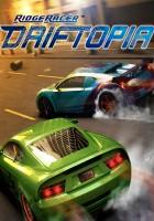 plakat - Ridge Racer: Driftopia (2013)