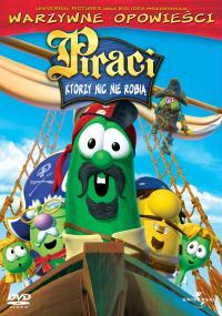 Warzywne opowieści: Piraci, którzy nic nie robią