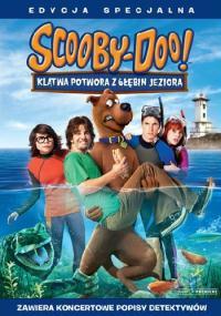 Scooby-Doo! Klątwa potwora z głębin jeziora (2010) plakat