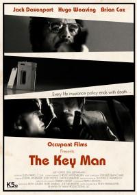 Agent ubezpieczeniowy (2011) plakat